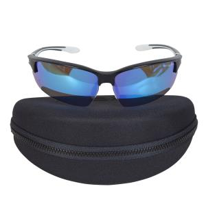 FIBRA Race Sunglasses Sort OS