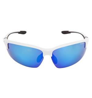 FIBRA Race Sunglasses Hvit OS