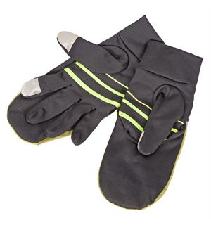 FIBRA Sync Hybrid Gloves w/cover